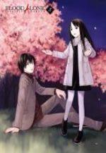 Blood Alone 3 Manga