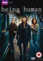 Being Human : La Confrérie de l'étrange # 2