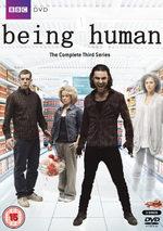 Being Human : La Confrérie de l'étrange # 3
