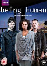Being Human : La Confrérie de l'étrange # 4