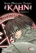 Shin Megami Tensei : Kahn 5