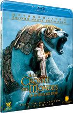 A la croisée des mondes : la boussole d'or 1 Film