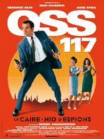 OSS 117, Le Caire nid d'espions 1 Film