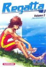 Regatta 2 Manga