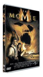 La Momie 1 Film