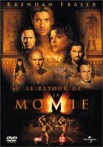 Le Retour de la Momie 1 Film