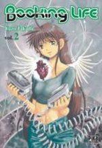 Booking Life 2 Manga