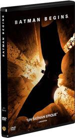 Batman Begins 1 Film