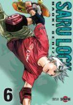 Saru Lock 6 Manga