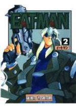 Eat-Man 2 Manga