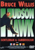Hudson Hawk, gentleman et cambrioleur 1 Film