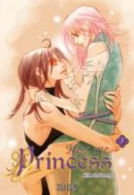 Kiss Me Princess 5 Manhwa