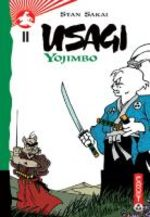 Usagi Yojimbo 11