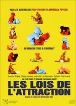 Les Lois de l'attraction 1 Film