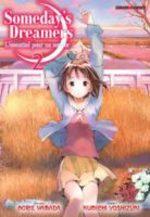 Someday's Dreamers T.2 Manga