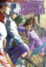 Les Quatre Justiciers 4 Manhua