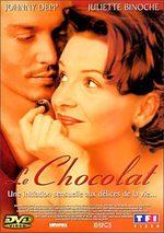 Le chocolat 1 Film