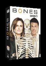 Bones # 5