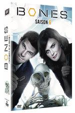 Bones # 6