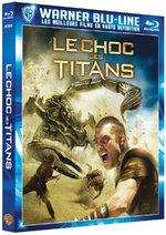 Le Choc des Titans 1 Film