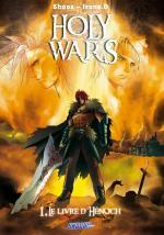 Holy Wars 1 Global manga