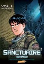Sanctuaire Reminded 1 Global manga