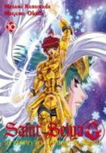 Saint Seiya Episode G 10