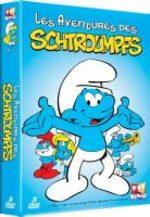 Les Schtroumpfs 1 Série TV animée