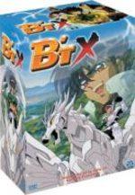 B'Tx 1 Série TV animée