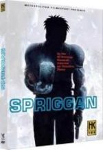 Spriggan 1 Film