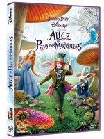 Alice au pays des merveilles 1 Film