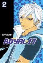 Royal 17 T.2 Manga