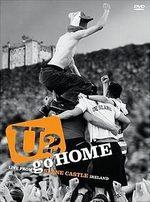 U2 - Go Home 0 Concert