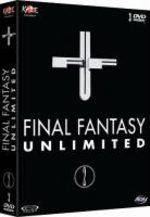 Final Fantasy Unlimited 2 Série TV animée