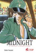 Midnight 1 Manga
