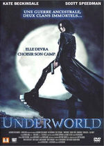 Underworld 1 Film