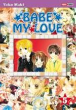 Babe, My Love 5 Manga
