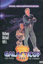 Galacticop 1 Film