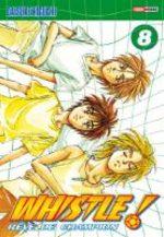 Whistle ! 8 Manga