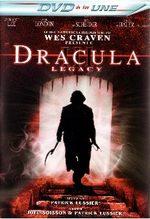 Dracula III: Legacy 1 Film