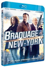 Braquage à New York 1