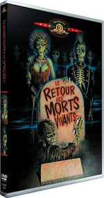 Le retour des morts vivants 1 Film