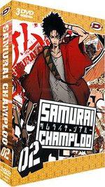 Samurai Champloo 2 Série TV animée