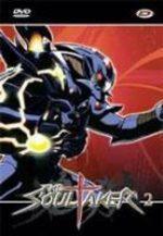 The Soultaker 2 Série TV animée