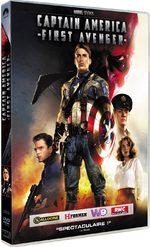 Captain America : First Avenger 1 Film