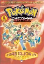 Pokemon - Saison 08 : Advanced Battle 2 Série TV animée