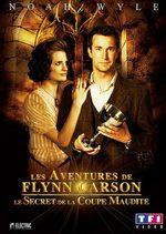 Les Aventures de Flynn Carson 3 : Le secret de la Coupe maudite 0