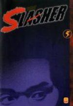 Slasher 5 Manhwa