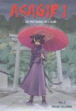 Asagiri, les Pretresses de l'Aube 3 Manga