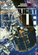 Moonlight Mile 7 Manga